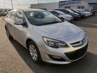 Opel Astra ST 1,7 CDTI ECOTEC Active Start/Stop bei HWS || Kölbl GmbH in