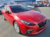Mazda Mazda 3 Sport CD105 Takumi bei HWS || Kölbl GmbH in