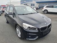 BMW 218d Active Tourer Sport Line Aut. bei HWS || Kölbl GmbH in