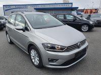 VW Golf Sportsvan Lounge 1,6 BMT TDI DSG bei HWS || Kölbl GmbH in