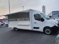 Opel Movano L3H1 2,3 CDTI 3,5t DPF Verkaufswagen bei HWS || Kölbl GmbH in