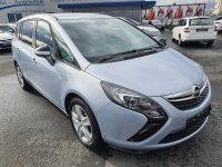 Opel Zafira Tourer 1,6 CDTI Ecotec Edition Start/Stop bei HWS || Kölbl GmbH in