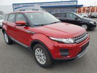 Land Rover Range Rover Evoque Pure 2,2 TD4 bei HWS || Kölbl GmbH in