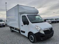Opel Movano L3H1 2,3 CDTI BITURBO 3,5t Start & Stop bei HWS    Kölbl GmbH in