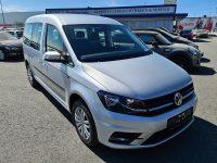 VW Caddy Kombi Maxi Trendline 2,0 TDI DSG bei HWS || Kölbl GmbH in