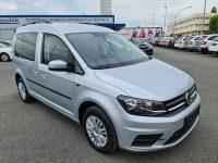 VW Caddy Kombi Trendline 2,0 TDI bei HWS || Kölbl GmbH in