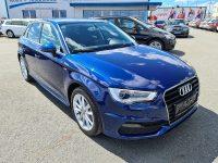 Audi A3 SB 1,4 TFSI COD Intense S-tronic bei HWS || Kölbl GmbH in