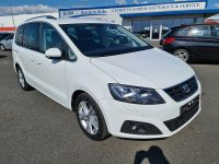 Seat Alhambra Executive Plus 2,0 TDI DSG 4WD bei HWS || Kölbl GmbH in