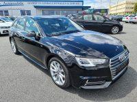 Audi A4 Avant 2,0 TDI Sport S-tronic bei HWS || Kölbl GmbH in