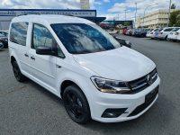 VW Caddy Kombi Family 2,0 TDI 4MOTION bei HWS || Kölbl GmbH in