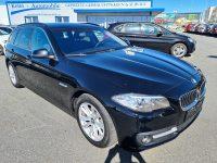 BMW 520d Touring Österreich-Paket Aut. bei HWS || Kölbl GmbH in