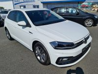 VW Polo 1,0 Comfortline TSI bei HWS || Kölbl GmbH in