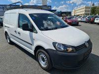 VW Caddy Maxi Kastenwagen BMT 1,6 TDI bei HWS || Kölbl GmbH in
