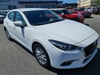 Mazda Mazda 3 Sport CD105 Challenge bei HWS || Kölbl GmbH in