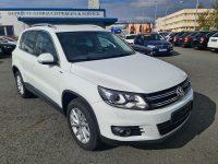 VW Tiguan 2,0 TDI BMT 4Motion Lounge bei HWS    Kölbl GmbH in