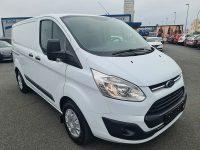 Ford Transit Custom Kasten 2,0 TDCi L1H1 310 Trend bei HWS || Kölbl GmbH in