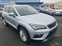 Seat Ateca 2,0 Xcellence 4WD TDI bei HWS    Kölbl GmbH in