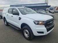 Ford Ranger Doppelkabine XL 4×4 2,2 TDCi Start/Stop bei HWS    Kölbl GmbH in