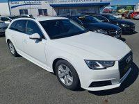 Audi A4 Avant 2,0 TDI bei Kölbl GmbH in