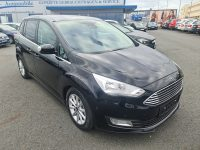 Ford Grand C-MAX Titanium 1,5 TDCi Powershift bei Kölbl GmbH in