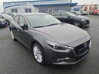 Mazda Mazda 3 Sport G120 Revolution bei Kölbl GmbH in