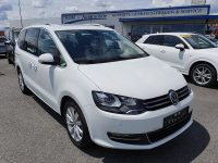 VW Sharan Highline BMT SCR 2,0 TDI 4Motion bei Kölbl GmbH in