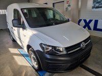 VW Caddy Kastenwagen 2,0 TDI bei HWS || Kölbl GmbH in