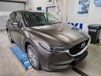 Mazda CX-5 CD150 AWD Revolution Aut. bei Kölbl GmbH in