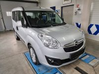Opel Combo Tour Cosmo L1H1 1,6 CDTI Start/Stop bei Kölbl GmbH in