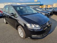 VW Sharan Highline BMT SCR 2,0 TDI bei Kölbl GmbH in
