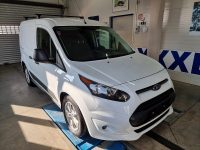 Ford Transit Connect L1 HP 1,5 TDCi Ambiente bei HWS || Kölbl GmbH in