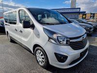 Opel Vivaro Combi L2H1 1,6 BiTurbo CDTI ecoflex 2,9t Start/Stop bei Kölbl GmbH in