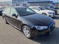 Audi A4 Avant 2,0 TDI S-tronic bei Kölbl GmbH in