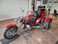 Trike Boom Low Rider ML4 L5e-A bei Kölbl GmbH in