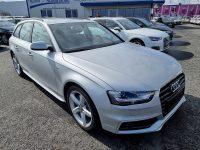 Audi A4 Avant 2,0 TDI DPF Aut. bei Kölbl GmbH in