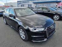 Audi A6 Avant 2,0 TDI ultra intense S-tronic bei Kölbl GmbH in