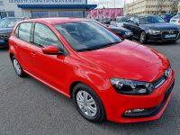 VW Polo Trendline BMT 1,4 TDI bei Kölbl GmbH in
