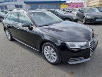 Audi A4 Avant 2,0 TDI Design bei Kölbl GmbH in