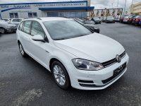 VW Golf Variant Lounge BMT 1,6 TDI bei Kölbl GmbH in