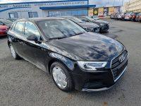 Audi A3 SB 1,6 TDI bei Kölbl GmbH in