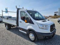 Ford Transit Pritsche 2,2 TDCi L3H1 350 Ambiente bei Kölbl GmbH in