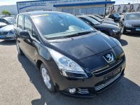 Peugeot 5008 1,6 e-HDi 115 FAP ASG6 Active bei Kölbl GmbH in