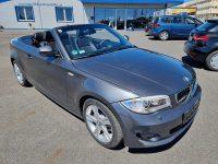 BMW 118i Cabrio Österreich-Paket bei Kölbl GmbH in