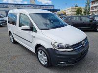 VW Caddy Kombi Trendline 2,0 TDI bei Kölbl GmbH in