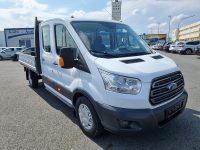 Ford Transit Fahrgestell 2,0 TDCi L3H1 350 DK Trend bei Kölbl GmbH in