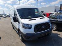 Ford Transit Kasten 2,0 TDCi L2H2 290 Ambiente bei Kölbl GmbH in