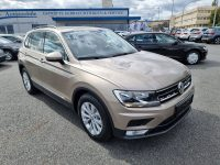 VW Tiguan 2,0 TDI SCR Comfortline bei Kölbl GmbH in