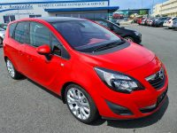 Opel Meriva 1,4 Ecotec Turbo Color Start&Stop bei Kölbl GmbH in