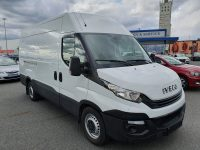 IVECO Daily 35S 14V Kastenwagen H2 3520 bei Kölbl GmbH in