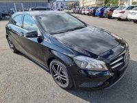 Mercedes-Benz A 180 BlueEfficiency Edition Lifestyle bei Kölbl GmbH in